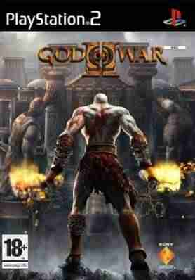 Descargar God Of  War 2 [Spanish] [DVD5] [Rip] por Torrent
